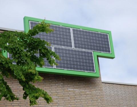 SOFIE: zonne-energie op scholen